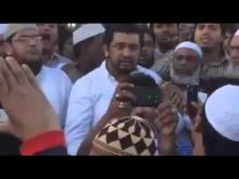 Embedded thumbnail for তারা কোন সময় কারো কাছে প্রান ভিক্ষা চান নি- হুম্মাম