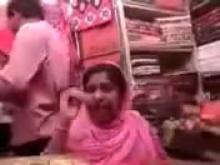 Embedded thumbnail for হাসিনার উপরে আল্লাহর গজব পড়ুক